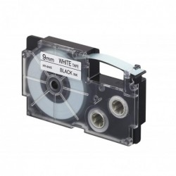 CASIO Ruban XR-24ST, EZ-Label Printer, 24mm