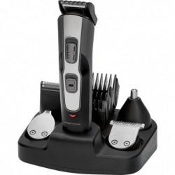PROFICARE Set Tondeuse cheveux et barbe ProfiCare 5in1 PC-BHT 3014