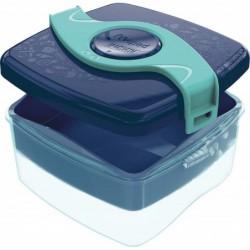 MAPED PICNIK Boîte à tartine ORIGINS LUNCH-BOX 1,4 l Bleu