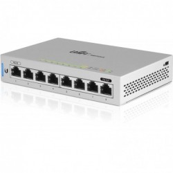 UBIQUITI Net Switch 1000T 8P Ubiquiti US-8