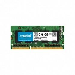 CRUCIAL TECHNOLOGY 4GB DDR3 1600 MT/S