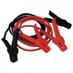 IWH Câble de démarrage pour voiture ALU-PRO 25 mm2 3,5 m