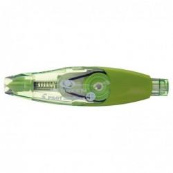 PILOT Roller de correction rétractable écologique Begreen White line RT 4 mm