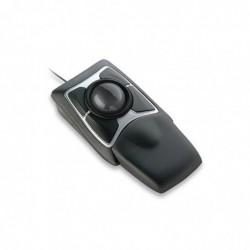 KENSINGTON Expert Mouse Optical Trackball, USB noir métal