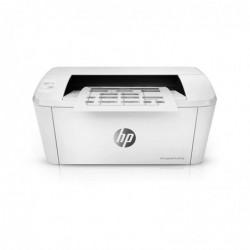 HP Imprimante LaserJet Pro M15a