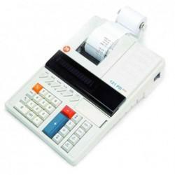 TRIUMPH ADLER Calculatrice imprimante 121 PD Eco