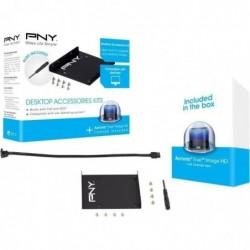 PNY DESKTOP UPGRADE KIT 2.5 SSD HDD