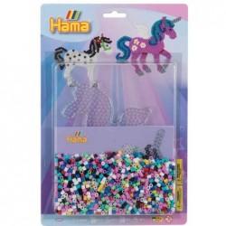 HAMA Kit 2000 Perles à...