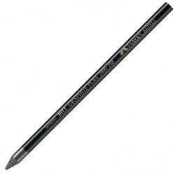 "FABER-CASTELL Crayon graphite ""PITT GRAPHITE PURE"" HB"