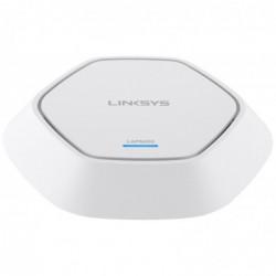 LINKSYS Borne d''accès sans fil - 802.11a/b/g/n - Bande double Business LAPN600
