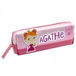 DRAEGER Trousse enfant Agathe Rose