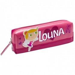 DRAEGER Trousse enfant Louna Rose