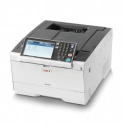 OKI C542dn Imprimante Laser LED Couleur A4 30ppm