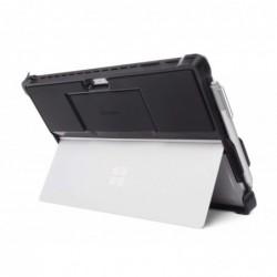KENSINGTON BlackBelt 2nd Degree Coque pour Microsoft Surface Pro 4 Noir