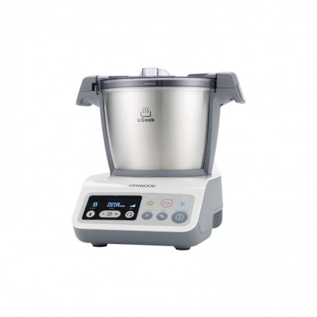 KENWOOD Robot Cuiseur kCook CCC200WH Multifonction 800W