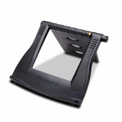 """KENSINGTON Support Ergonomique Easy Riser pour Ordinateur Portable (12""""-17"""") SmartFit Noir"""