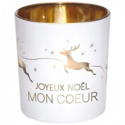 DRAEGER Joyeux Noël mon...