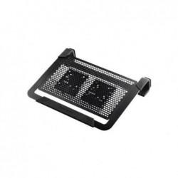 COOLER MASTER Ventilateur d''ordinateur portable 80 mm Notepal U2 Plus
