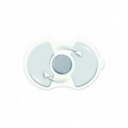 BEURER Mini-Pad Kit de recharge pour Beurer EM 10
