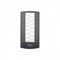 CISCO Module d'extension des touches 32 boutons pour SPA500 Family Phone