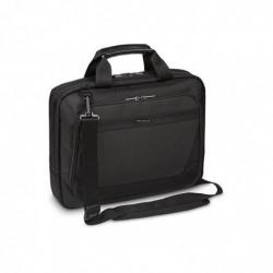 """TARGUS CitySmart Slimline Topload Sacoche pour ordinateur portable 12"""" - 14"""" noir"""