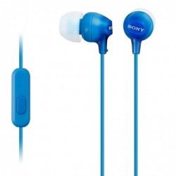 SONY MDR-EX15APLI Ecouteurs...