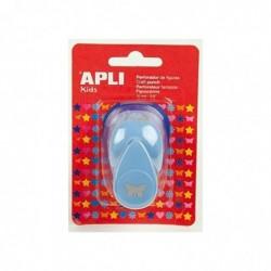 APLI Perforateur fantaisie Papillon  16 mm