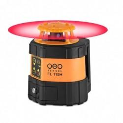 GEO-FENNEL laser rotatif FL 115H & FR 45