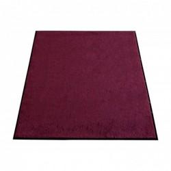 MILTEX Tapis Paillasson Essuie-pieds Olefin 91 x 150 cm Rouge vin