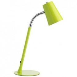 UNILUX Lampe de bureau LED FLEXIO 2.0, vert