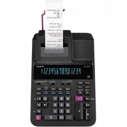CASIO Calculatrice imprimante Modèle DR-320RE-E, noir