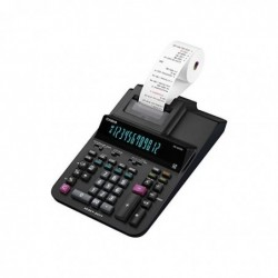 CASIO Casio DR 420 RE Calculatrice imprimante Noir