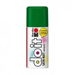 MARABU Peinture aéorosol 150 ml do it SATIN MATT, vert olive