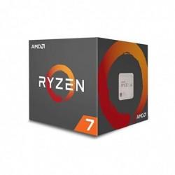 AMD CPU AM4 AMD Ryzen 1700 20MB 8/16 3,0-3,7GHz TDP 65W Wraith