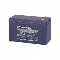 BLUEWALKER PowerWalker 12V/9Ah VRLA Batterie plomb-gel PWB12-9