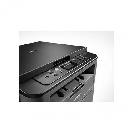 BROTHER DCP-L2530DW Multifonction 3-en-1 Laser Monochrome Compact
