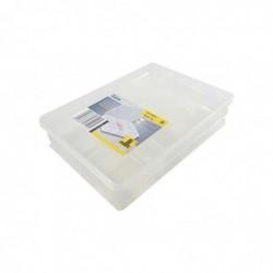 "ALLIT Boîte d'assortiment ""EuroPlus Basic"", taille: 18/97"