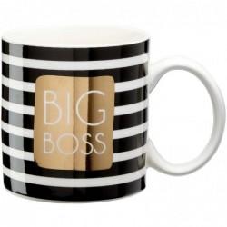 DRAEGER Mug cadeau Big boss...