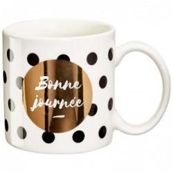 DRAEGER Mug cadeau Bonne...