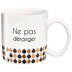 DRAEGER Mug cadeau Ne pas...