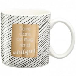 DRAEGER Mug cadeau Boire...