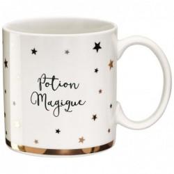 DRAEGER Mug cadeau Potion...