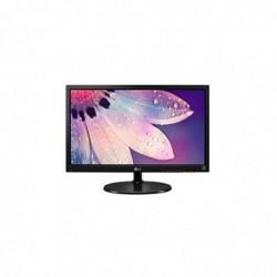 LG Écran LED 18.5 pcs  16/9  1366 x 768 200 cd/m2  5 ms  VGA