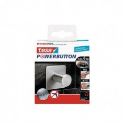 TESA CROCHET SIMPLE POWERBUTTON 6KG