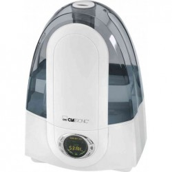 CLATRONIC Humidificateur d'air LB 3599 (blanc)
