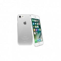 CASEUAL Coque Flexo Slim pour iPhone 7 transparent