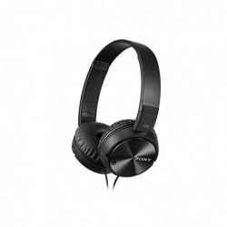SONY MDR-ZX110NAB Casque à...