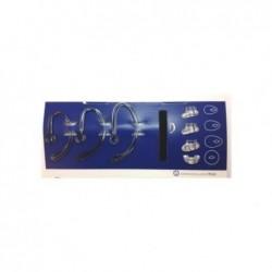 PLANTRONICS Kit d''accessoires pour Savi W440, W440-M