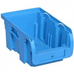 ALLIT Bac à bec Profiplus Compact 2, en PP, Bleu, taille 2