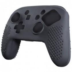 HAMA Lot d' accessoires 7 en 1 pour manette Pro Nintendo Switch, noirs